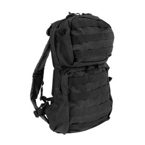 Ergo Ergo XNO Search/Rescue SAR Go Bag Black 6010-BK