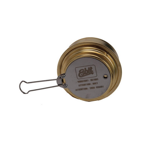 Esbit Alcohol Burner Brass