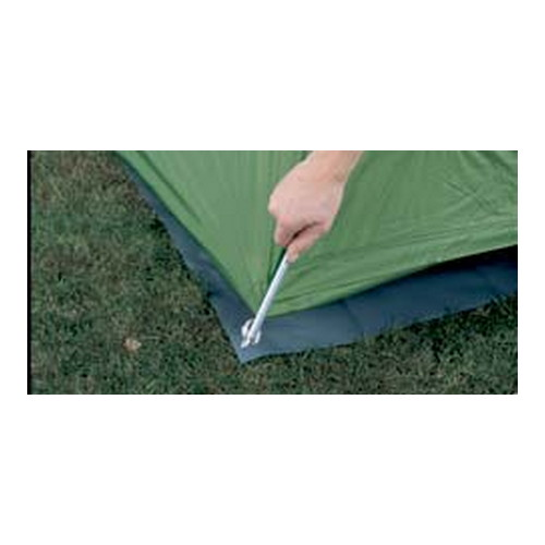 Eureka! Products Eureka! Products Tent Accessories Floor Saver / Hexagonal, Small 2660156