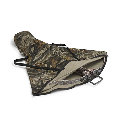 Excalibur Excalibur Crossbow Case, Unlined Camo 2012