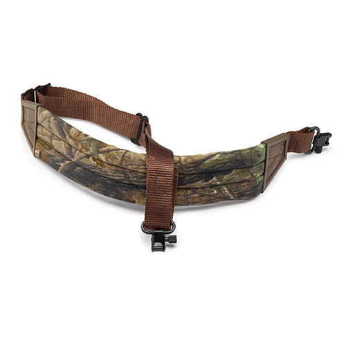 Excalibur Excalibur Padded Sling with Swivels, Camo 2042