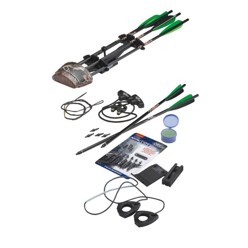 Excalibur Excalibur The Right Stuff Accessory Package Standard Accessory Package, Realtree Hardwoods All Purpose 6660