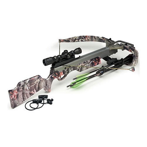 Excalibur Phoenix Lite Stuff Package, Illuminated Multi-Reticle