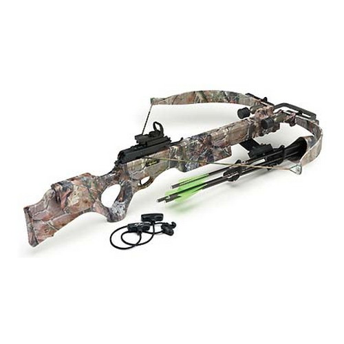 Excalibur Excalibur Equinox Crossbow with Multi-Red Dot Lite Stuff Package 6776