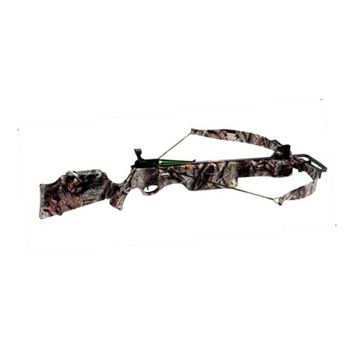Excalibur Exomax Full Camo Crossbow