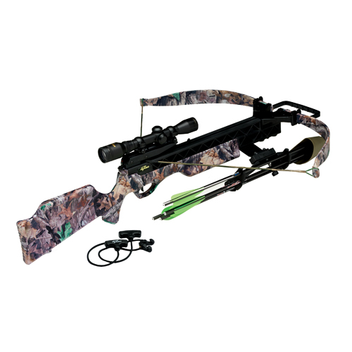 Excalibur Excalibur Axiom SMF Crossbow Kit with Scope 6845