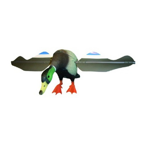 Lucky Duck (by Expedite) Expedite Lucky Duck Decoy, Drake 49007-5