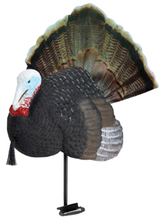 Lucky Duck (by Expedite) Expedite Fan Tom Jake Motion Tail Jake 61009-1