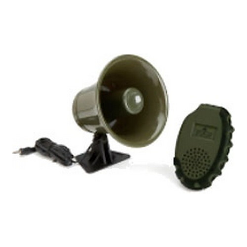 Lucky Duck (by Expedite) Expedite Mighty Predator MP3 with Speaker 64509-3