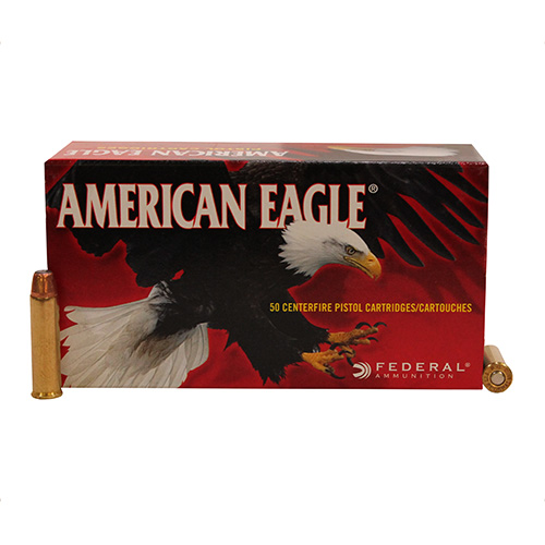 Federal Cartridge Federal Cartridge 327 Federal Magnum 327 Federal Magnum, 100gr SP (Per 50) by Federal AE327