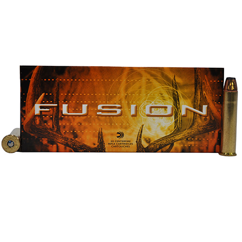 Federal Cartridge Federal Cartridge 45-70 Government Fusion, 300gr (Per 20) F4570FS1