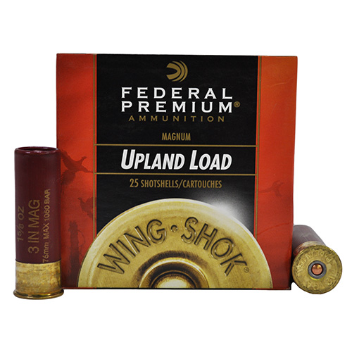 Federal Cartridge Federal Cartridge 12 Gauge Shotshells 3