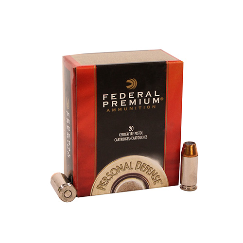 Federal Cartridge Federal Cartridge 40 Smith & Wesson 40 S&W, 155gr, Hydra-Shok Jacketed Hollow Point, (Per 20) P40HS2