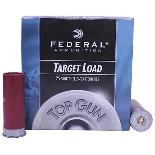Federal Cartridge 12 Gauge Shotshells 2 3/4