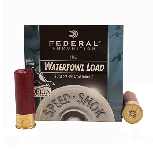Federal Cartridge Federal Cartridge 12ga 2.75