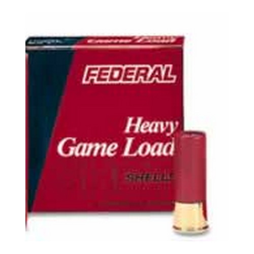 Federal Cartridge Federal Cartridge 20 Gauge Shotshells Game Load 2 3/4