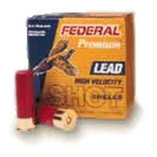Federal Cartridge Federal Cartridge 10 Gauge Shot Shells 10 Gauge Magnum Lead 3 1/2