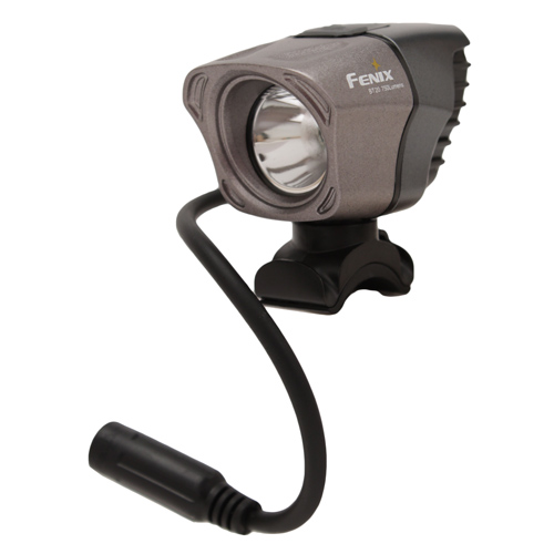 Fenix Wholesale Fenix Wholesale Bike Light 750 Lumen, 18650 or CR123 BT20