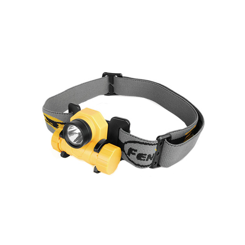 Fenix Wholesale Fenix Wholesale Fenix H Series 97 Lumen, AA, Yellow HL21-YEL