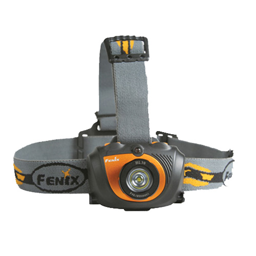 Fenix Wholesale Fenix Wholesale Fenix H Series 200 Lumen, AA, Multi HL30