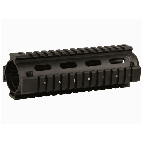 Firefield Carbine 6.7 Inch Quad Rail - Box