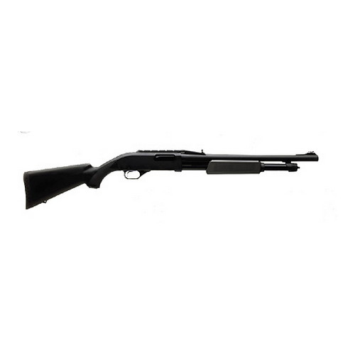 FNH USA P-12 Pump Shotgun