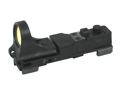 FNH USA FNH USA Shotgun Accessories C-More Sight Advanced red-dot reflex tactical sighting sys 1800000001
