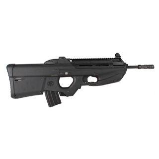 FNH USA Rifle FNH USA FS2000 Tactical 223 Black 30 Round 3835989000