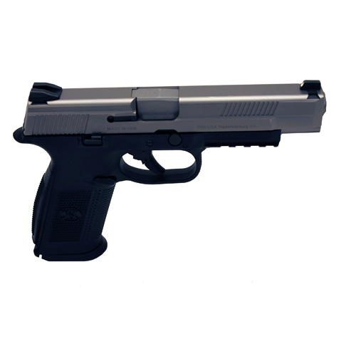 FNH USA FNH USA FNS-9L 9mm Luger 5