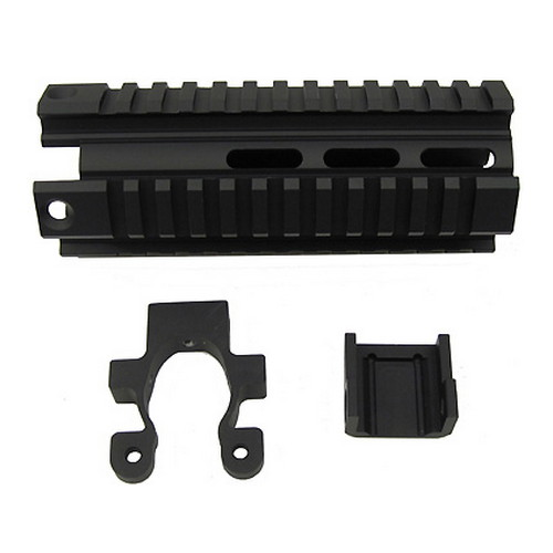 FNH USA SCAR Extended Fore-End