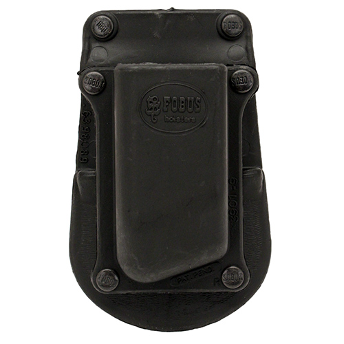 Fobus Fobus Single Mag Pouch Sig, Beretta, Browning HiPower 9 & 40 - Right Hand 39019