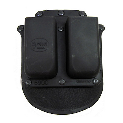 Fobus Double Mag Pouch FNX9/40, Taurus PT809/840, Paddle 6900PS