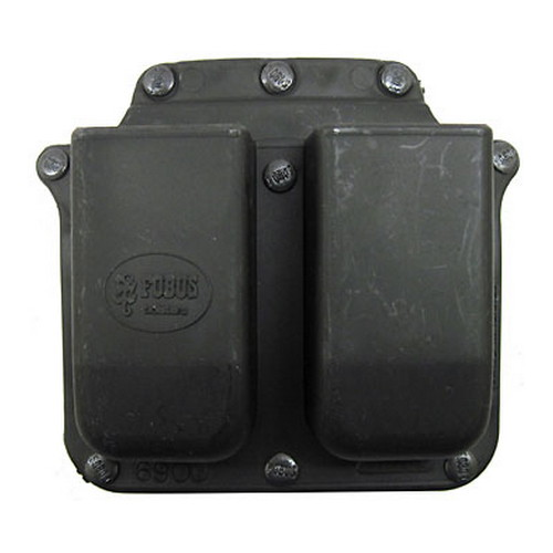 Fobus Fobus Roto Double Mag Pouch Glock 9/40, HK 9/40, 2.25