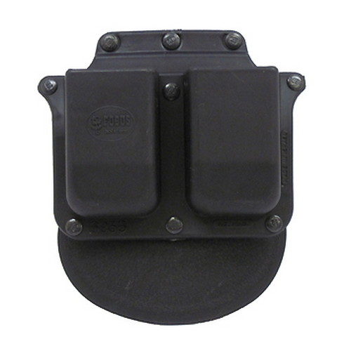 Fobus Fobus Double Mag Pouch Glock 36 (Paddle) 6936P