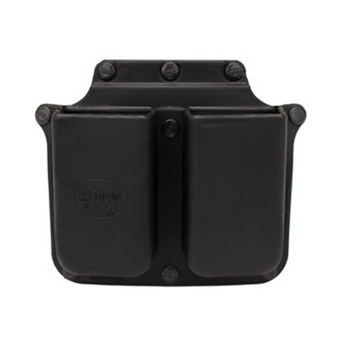 Fobus Fobus Double Mag Pouch H&K/S&W99 .45, Belt Holster 6945HBH