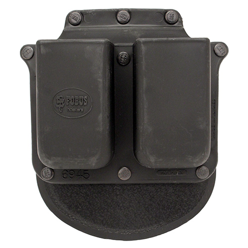 Fobus Fobus Double Mag Pouch H&K .45 (Paddle) 6945HP