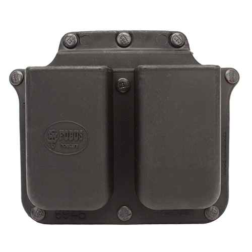 Fobus Fobus Roto Double Mag Pouch Belt, 1.75