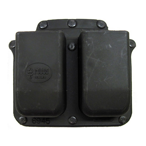 Fobus Fobus Roto Double Mag Pouch Belt, 2.25