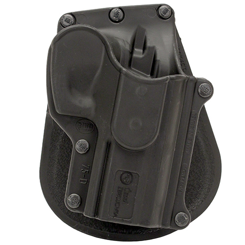 Fobus Fobus Paddle Holster #75D - Right Hand 75D