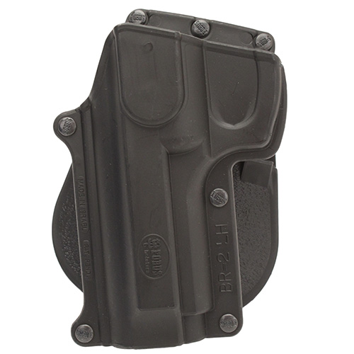 Fobus Fobus Roto Paddle Holster #BR2R - Left Hand BR2RPL
