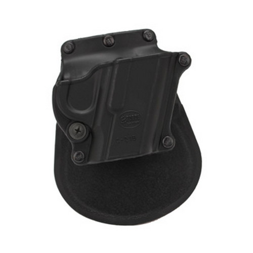 Fobus Fobus Compact Holster #C21 - Right Hand C21B