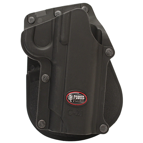 Fobus Fobus Roto Paddle Holster #C21R - Right Hand C21RP