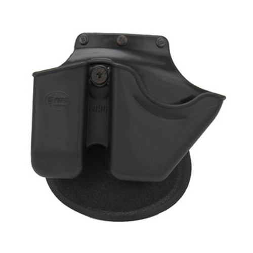 Fobus Magazine/Cuff Combo Paddle - Glock, H&K 9mm & 40 S&W M&P 9mm/40cal.