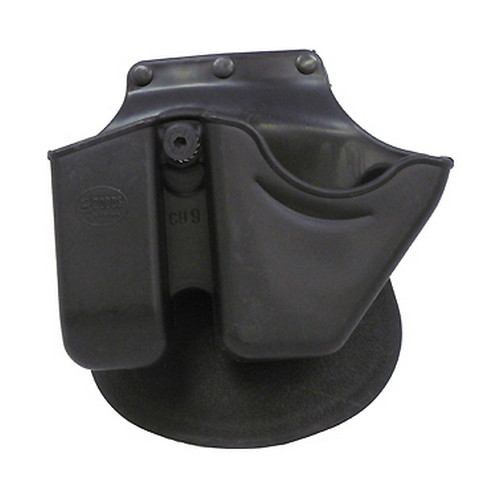 Fobus Magazine/Cuff Combo Roto - All 9mm/40 S&W (Except Glock, H&K)
