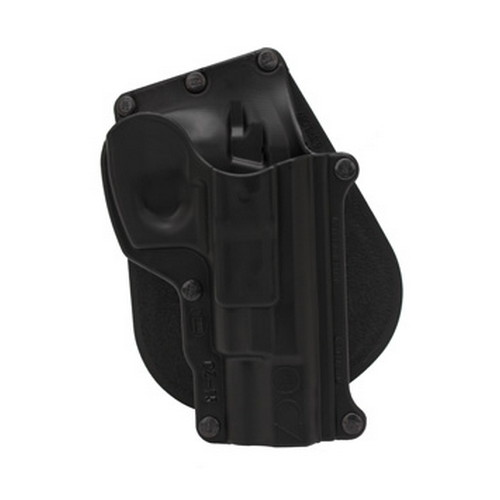 Fobus Fobus Paddle Holster #CZ75 - Right Hand CZ75