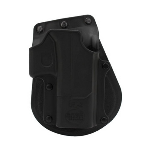 Fobus Fobus Paddle Holster #GL2 - Right Hand GL2