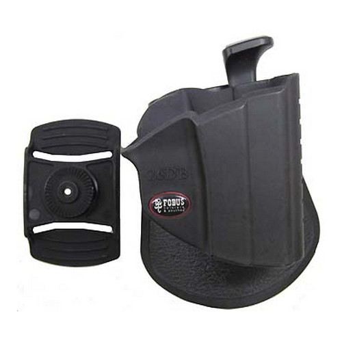 Fobus Roto Paddle Holster #GL26 - Left Hand