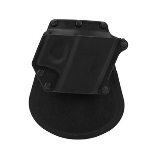 Fobus Fobus Compact Holster #GL2 - Right Hand GL2B