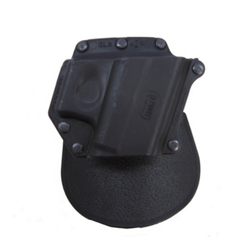 Fobus Fobus Roto Paddle Holster #GL2- Right Hand, Glock 22/33/35 GL2BRP