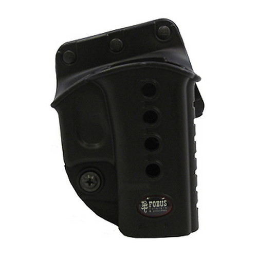 Fobus Fobus E2 Evolution Roto Belt Holster Glock 17, 19, 22, 23, 26, 27, 33, 34, 35 GL2E2RB